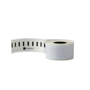Dymo 99010 compatible labels 89 mm x 28 mm 130 etiketten S0722370